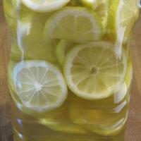 レモンの詰め放題