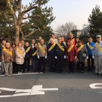 堀川清掃2017.3.19
