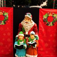 久屋のクリスマスフェスタ
