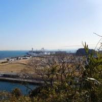 野島公園ぶらり