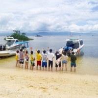 卒業旅行deバリ島