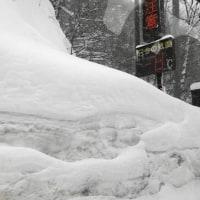 郡上たかす雪祭り