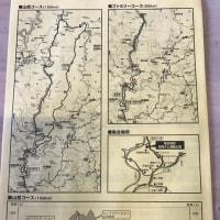 SCA グラベルサイクリング (天竜スーパー林道サイクリング)