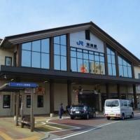 3/25 三江線乗車記