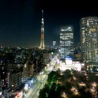 開業5周年を迎えた東京スカイツリー