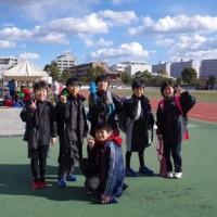 お友達ママショット 2017/01/18 ②