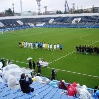 神奈川県サッカー選手権決勝桐蔭横浜大学vsYSCC(3)
