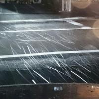 雪やこんこん霰やこんこん
