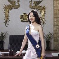 クォン・サンウ コ・ヒョンジョン主演『レディプレジデント~大物』~「超大当たり!!!! 派手なキャスティングで注目を導いたでしょう?」
