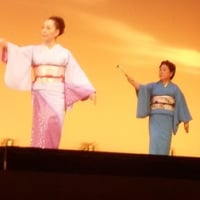 那珂川町文化祭にて。161112