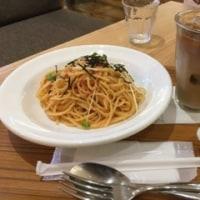 大垣カフェ。