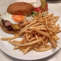 [hamburger]サニーダイナー@ルミネ北千住