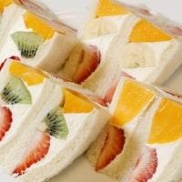 サンドイッチで好きな具は?