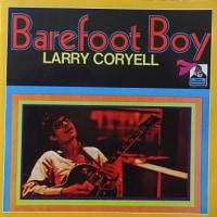 追悼  Barefoot Boy  /  LARRY CORYELL   葬送 /  GARY BURTON