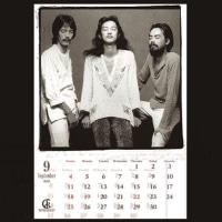 ★祝!charデビュー40周年&charの6月から始まるカレンダー★