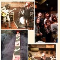 10/21(金)diglightにてBirthday Live.....。