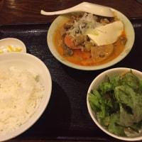 居酒屋で昼食を~上野 居酒屋釧路~