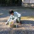 ◎2017/07/21 第2868回 早朝例会 (横山八幡宮清掃)
