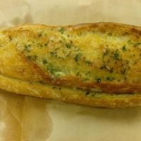 このクリームパン美味いな~・・・・Le Cuip(おもろまち)