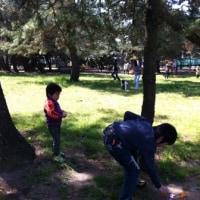 イースターピクニック