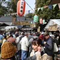 神崎の酒蔵祭り