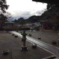 當麻寺、橿原神宮