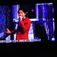 4/29 Mステ 嵐 I'll be there 大野君