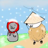 まだ扇風機(´-ω-`)