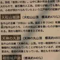 備中松山城⑤(おまけ)