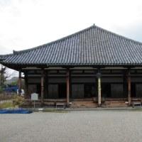 ~大津、京都、奈良の旅 第三日目 2 元興寺~