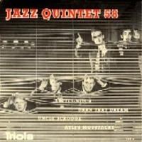 Jazz Quintet 58 / Same