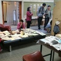 スケッチブック展 in 安城Ⅲ 2017