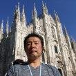 イタリア最後はミラノ
