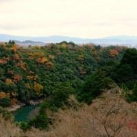 嵐山再訪~大悲閣~