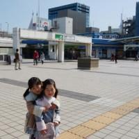 今日は上野