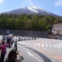 今年も富士山