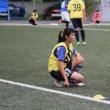 サッカースパイク 女性専用モデル考察