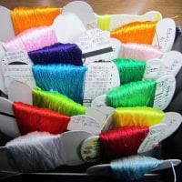 糸を買ってきました