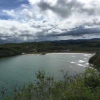 Talofofo Bay タロフォフォ湾