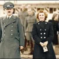 エッセイ(354)独裁者の内側(3)ヒトラーの妻