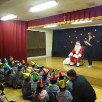 ☆クリスマス会