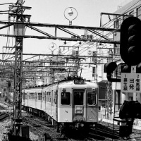 ★神戸電鉄 デ1000形★