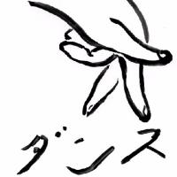 5月26日から京都・三条のnowakiで塩川いづみの個展「ダンス」が開催
