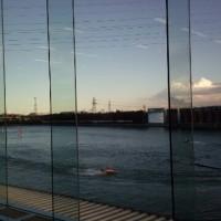 多摩川競艇場へ