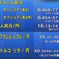 2017.3.28 Newsモーニングサテライト
