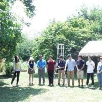 初夏の収穫祭170人参加