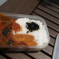 5月は毎日お弁当作り(#^^#)