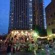 芝浦二丁目納涼盆踊り大会