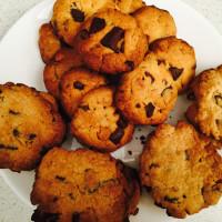アメリカン☆クッキー
