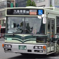 京市交 2014